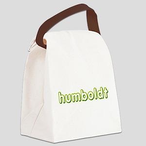 humboldt vagabond Canvas Lunch Bag