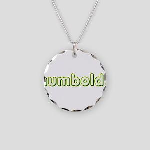 humboldt vagabond Necklace