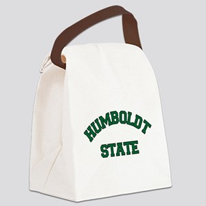 HUMBOLDT STATE Canvas Lunch Bag