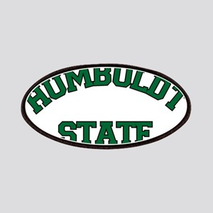 HUMBOLDT STATE Patch
