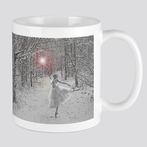 The Snow Queen Stainless Steel Travel Mugs