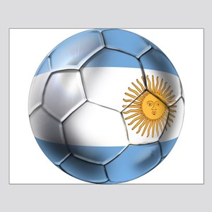 Argentina Football Posters
