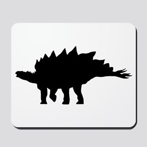 Stegosaurus Mousepad