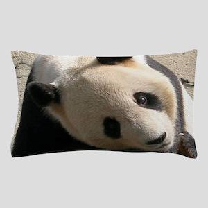 Giant Panda 001 Pillow Case