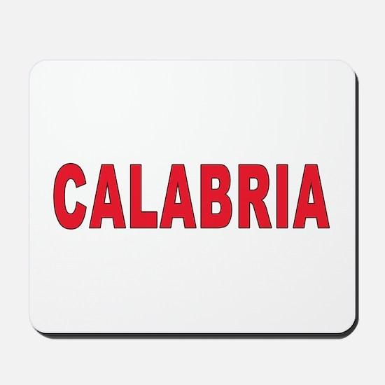 CALABRIA Mousepad