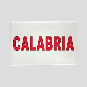 CALABRIA Rectangle Magnet