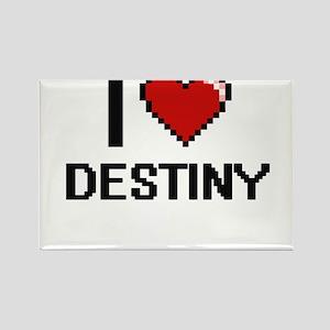 I love Destiny Magnets