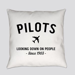 Pilots Looking Down On People Since 1903 Everyday