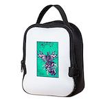 ASHES logo Neoprene Lunch Bag