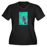 ASHES logo Plus Size T-Shirt