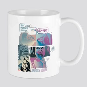 Jessica Jones That Just Doesn't Happen Mug