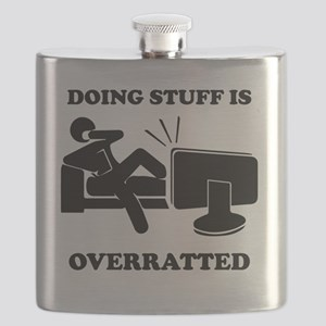 Doing Stuff Flask
