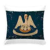 Pelican Woven Pillows