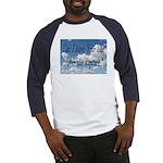 Rapture Wear! Car Baseball Jersey
