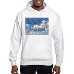 Rapture Wear! Car Hooded Sweatshirt