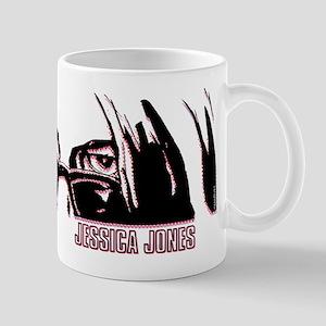Jessica Jones Eyes Mug