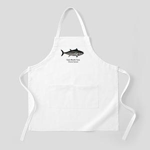 Bluefin Tuna Apron