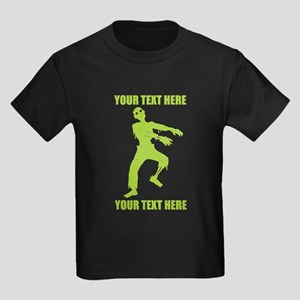 PERSONALIZED Zombie T-Shirt