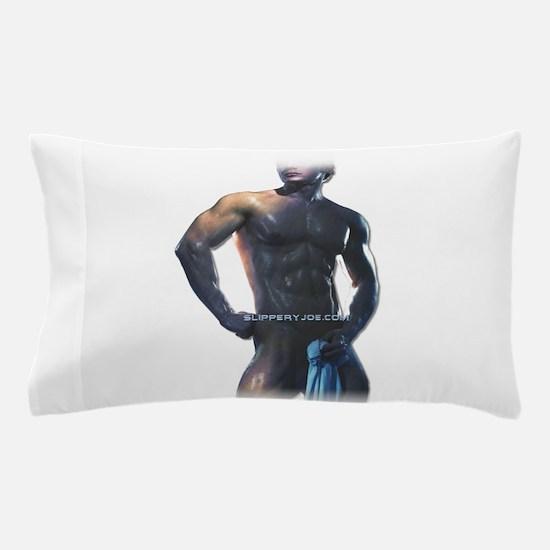 Cute Only men Pillow Case