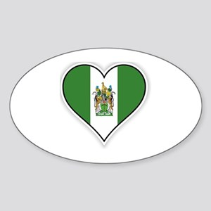 Flag of Rhodesia (1968–1979) Sticker