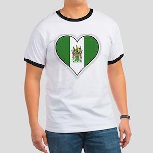 Flag of Rhodesia (1968–1979) T-Shirt