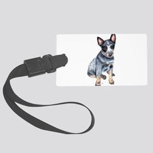 foster Luggage Tag