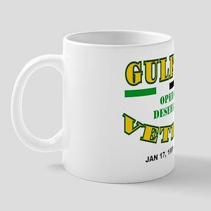 GULF WAR VETERAN OPERATION DESERT STORM Mug
