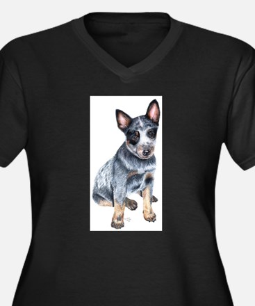 foster Plus Size T-Shirt