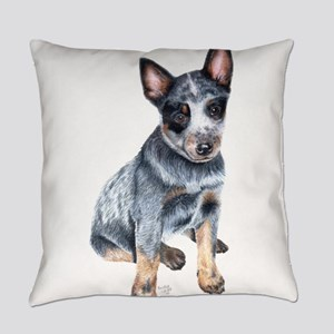 foster Everyday Pillow