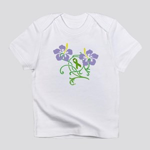 Personalize, Kidney Donation Infant T-Shirt