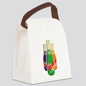 Glen Rock Three Canvas Lunch Bag