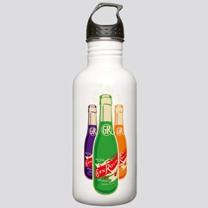 Glen Rock Three Stainless Water Bottle 1.0L