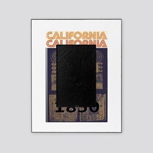 California History Picture Frame