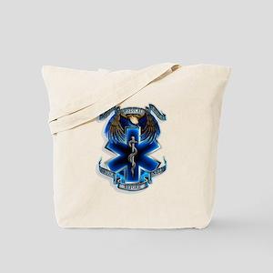 Emergency Medical Service Tote Bag