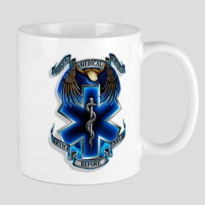 Emergency Medical Service Mugs
