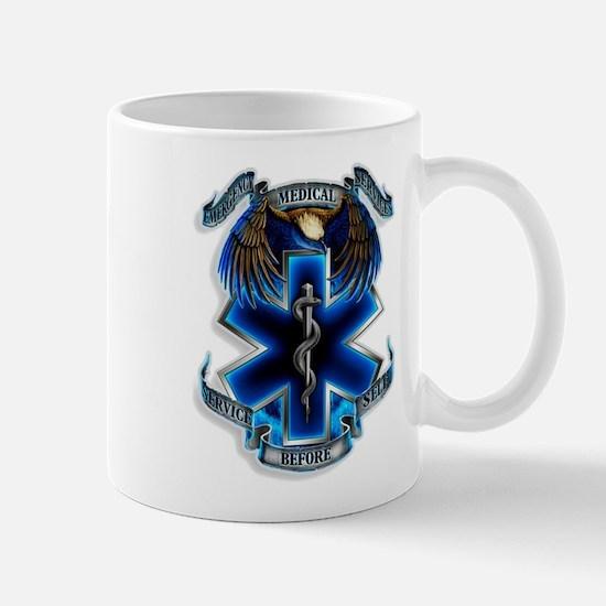 Emergency Medical Service Mugs