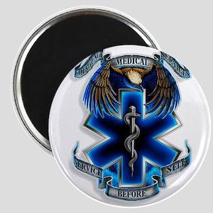 Emergency Medical Service Magnets