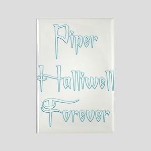 Piper Halliwell Forever Rectangle Magnet