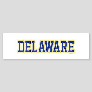 Delaware Sticker (Bumper)