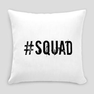 Squad Everyday Pillow