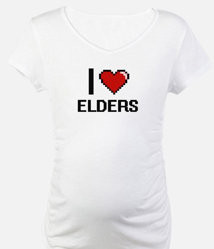 I love ELDERS Shirt