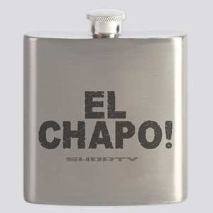 EL CHAPO - SHORTY! Flask