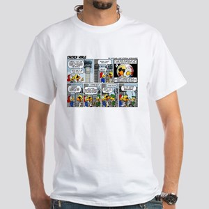 2L0105 - Oshkosh control tower T-Shirt
