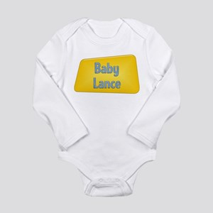 Baby Lance Infant Bodysuit Body Suit