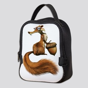 Ice Age Squirrel Neoprene Lunch Bag