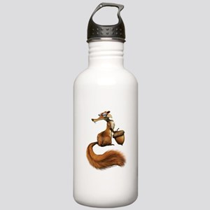 Ice Age Squirrel Stainless Water Bottle 1.0L