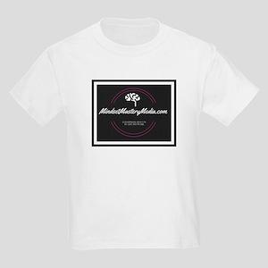 MindsetMasteryMedia.com Logo T-Shirt