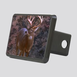 camouflage western country Rectangular Hitch Cover