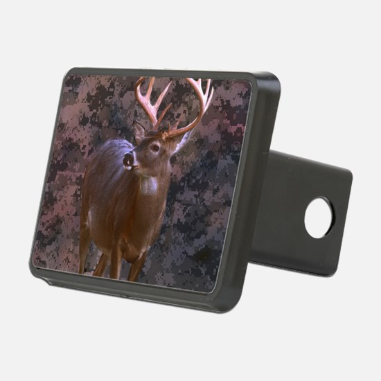 camouflage western country Hitch Cover