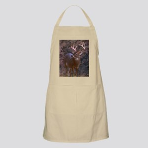 camouflage western country deer Apron